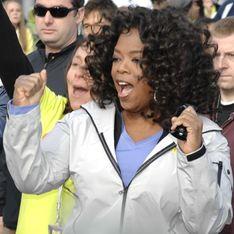 Oprah Winfrey au top du pouvoir