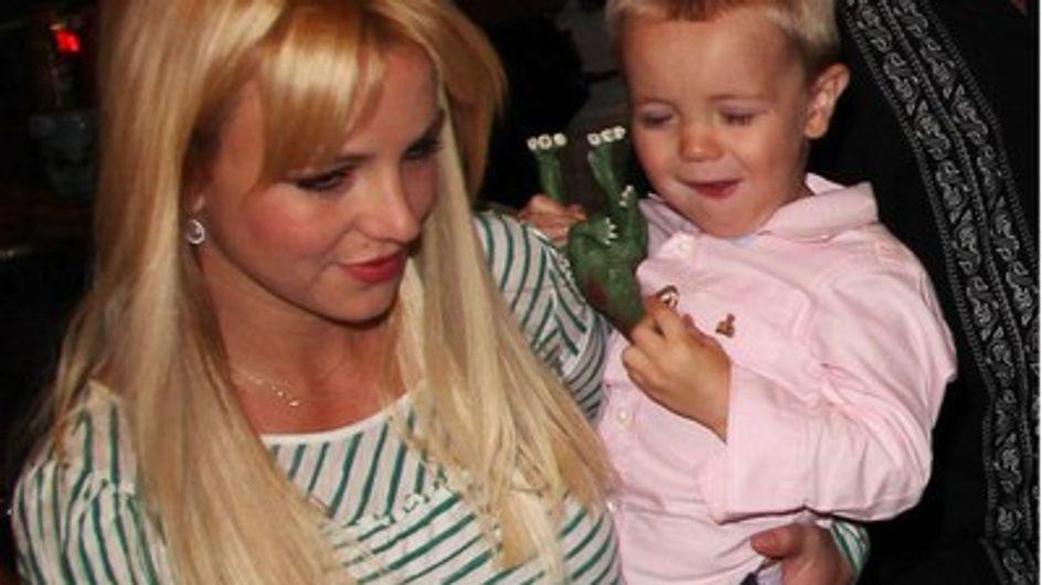 Britney Spears : accusée de maltraiter ses enfants !