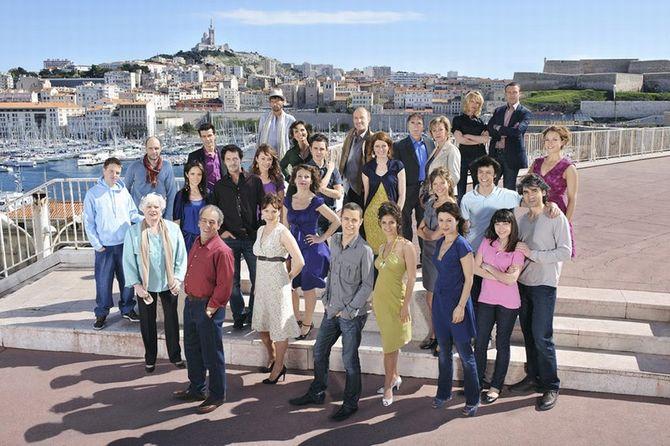 PBLV casting France