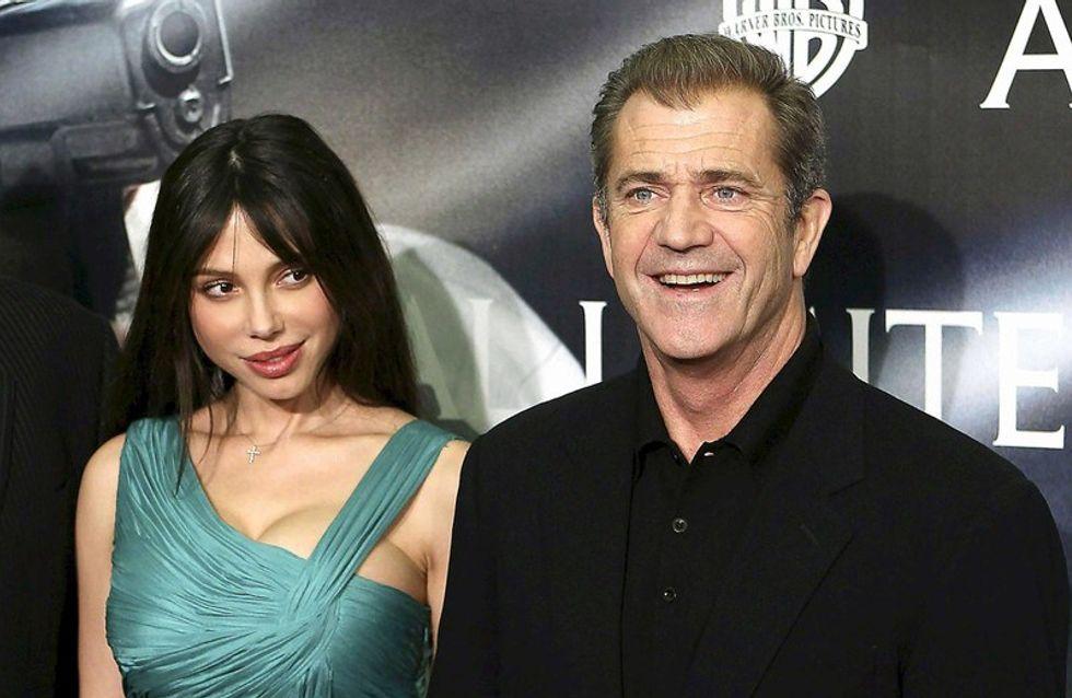 Mel Gibson aurait frappé son ex