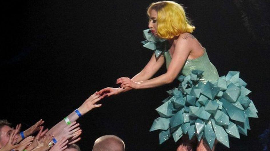 Lady Gaga, plus populaire qu'Obama sur Facebook