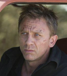 James Bond en dépression...