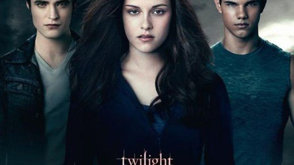 Twilight - chapitre 3: à voir, sans hésitation