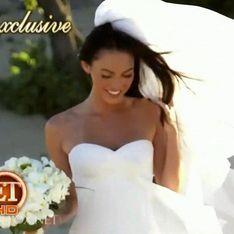 Megan Fox et Brian Austin Green : la vidéo de leur mariage