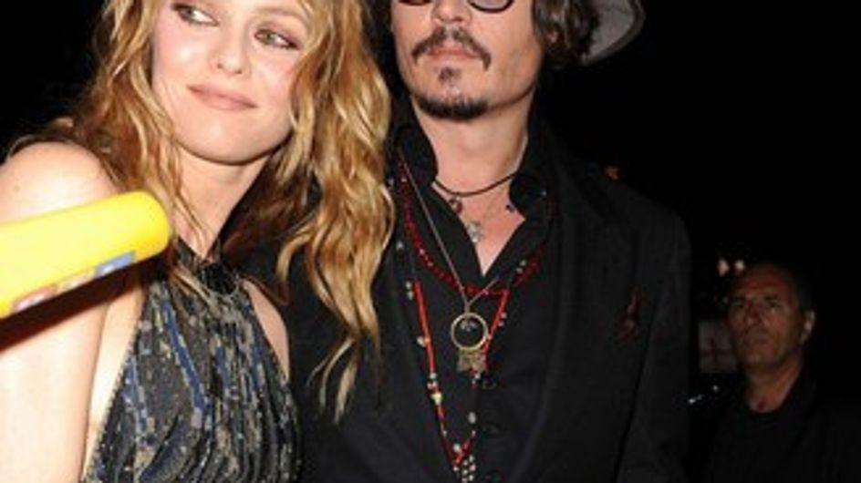 Vanessa Paradis : le secret de son amour pour Johnny Depp