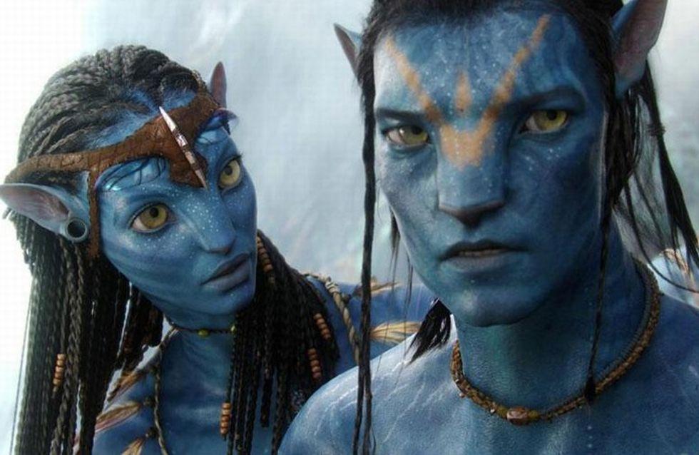 Avatar : de nouveau en salles en septembre...