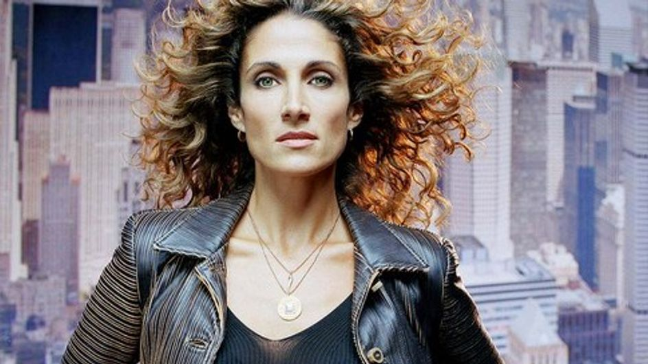 "Melina Kanakaredes quitte ""Les Experts : Manhattan"""