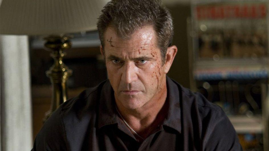 """Mel Gibson à son ex : """"Tu as besoin d'un bon coup de batte !"""""""