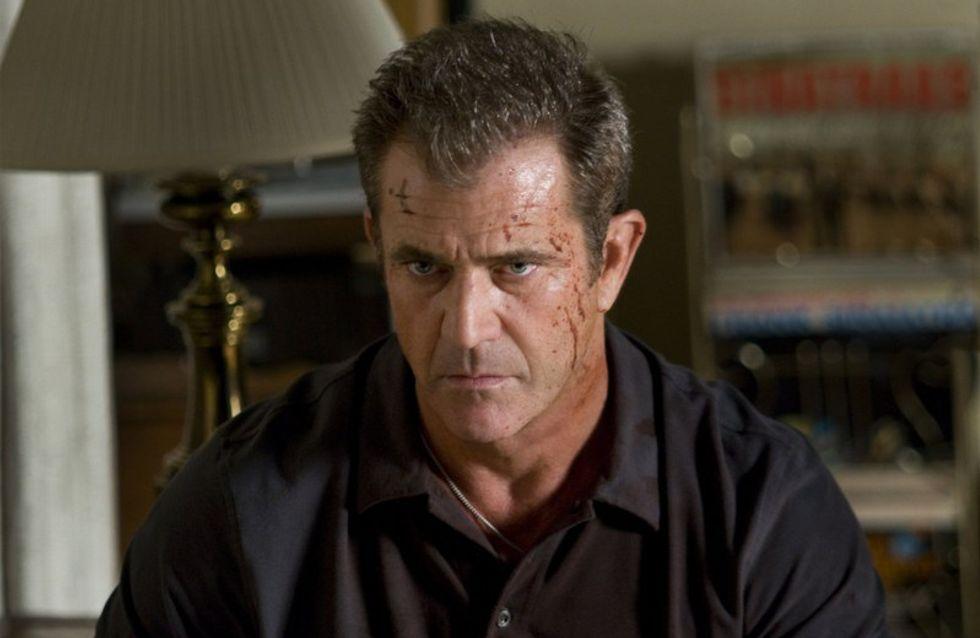 Mel Gibson à son ex : Tu as besoin d'un bon coup de batte !