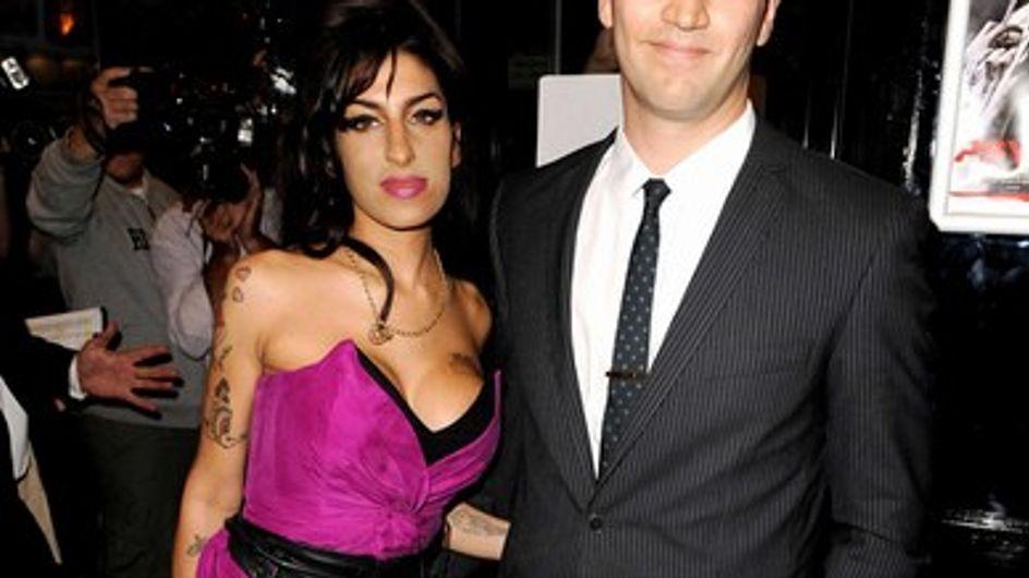 Amy Winehouse de retour dans les bacs pour 2011
