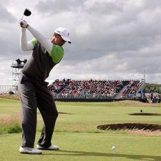 Jackpot pour le controversé Tiger Woods