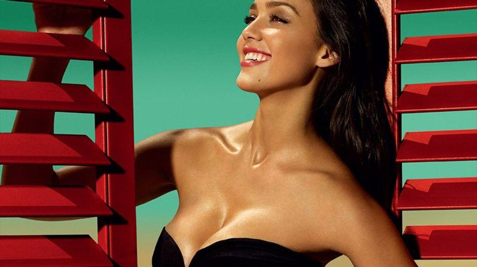 Jessica Alba, Jessica Biel et Ashley Greene parmi les plus beaux corps de l'été