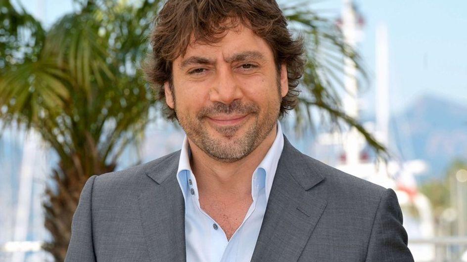 """Javier Bardem : """"Brad Pitt est superbe"""""""