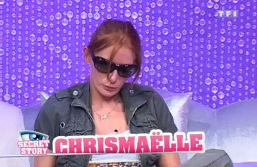 Secret Story 4 : Chrismaëlle, seule contre tous