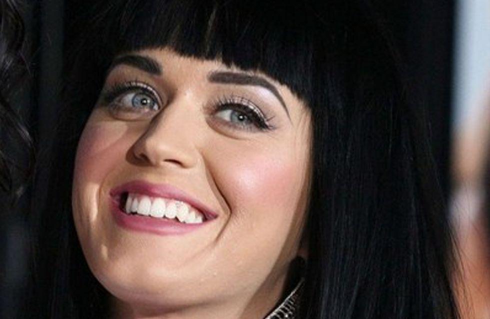 Katy Perry veut embrasser Natalie Portman