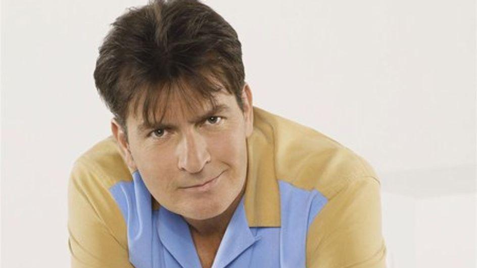 Charlie Sheen évite la prison