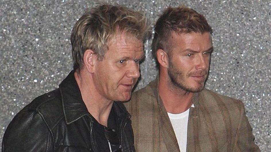 David Beckham : bientôt un pub à Los Angeles ?
