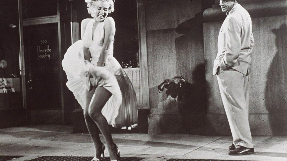 Marilyn Monroe : plus intellectuelle que superficielle