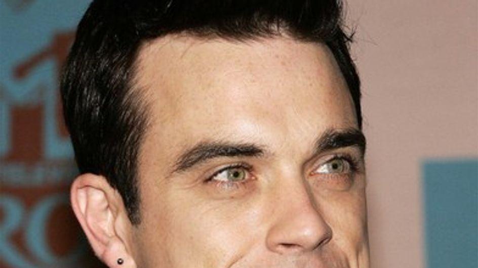 Robbie Williams : un deuxième mariage en Turquie ?