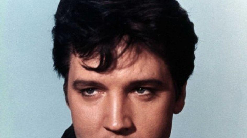 Elvis Presley est mort...il y a 33 ans