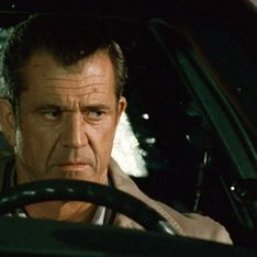 Mel Gibson victime d'un accident de voiture