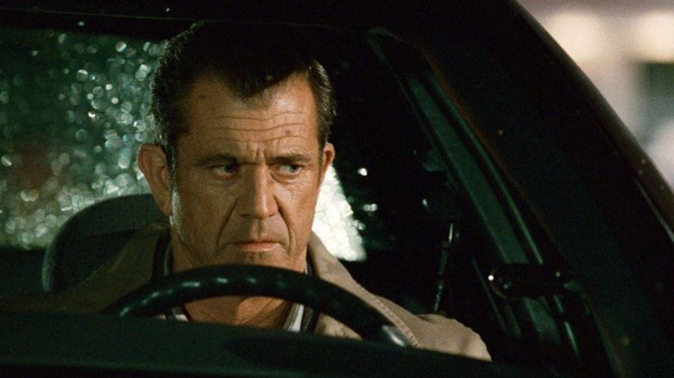 Mel Gibson victime d'un accident de voiture