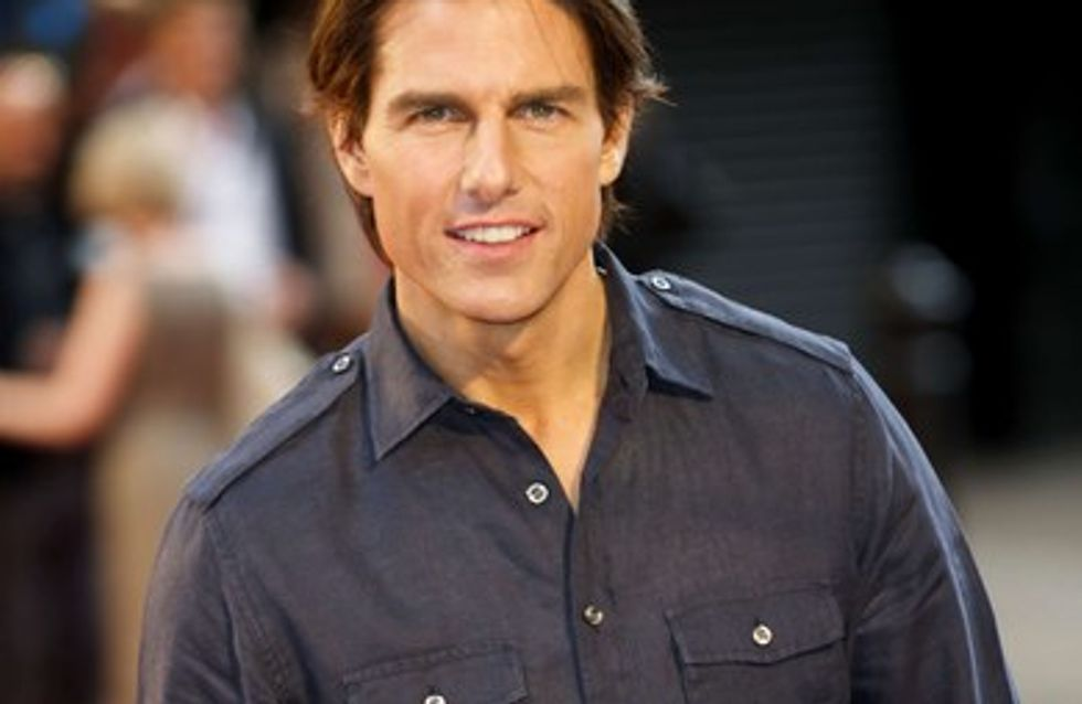 Tom Cruise : son secret pour rester jeune