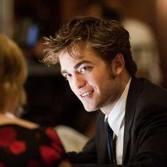 Robert Pattinson élu Homme le plus sexy de la planète
