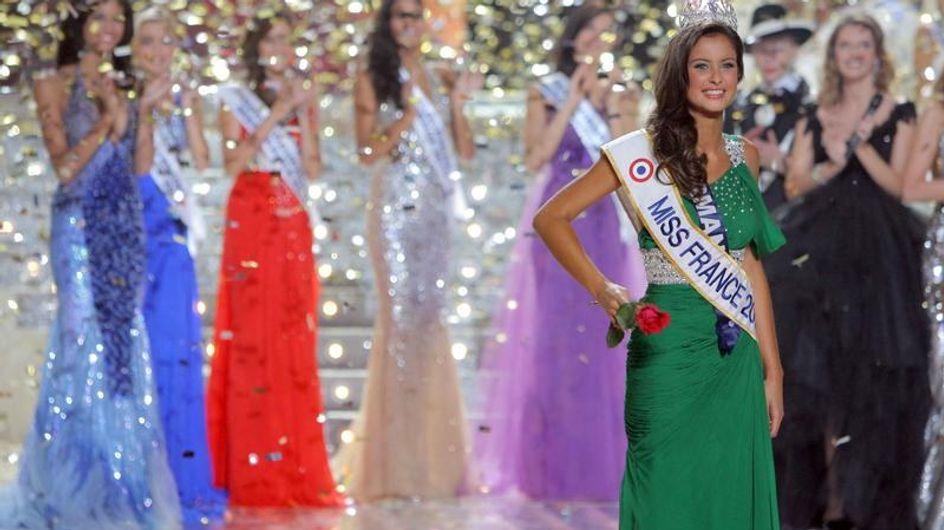 Miss Univers : strass et paillettes à Las Vegas ce soir