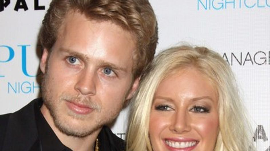 Heidi Montag : et maintenant, la sex-tape !