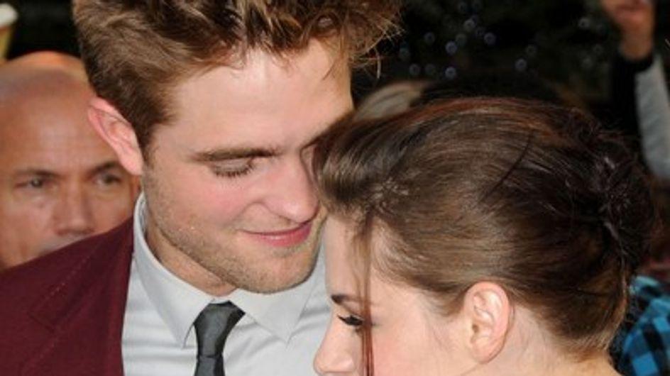 Robert Pattinson et Kristen Stewart emménagent... ensemble