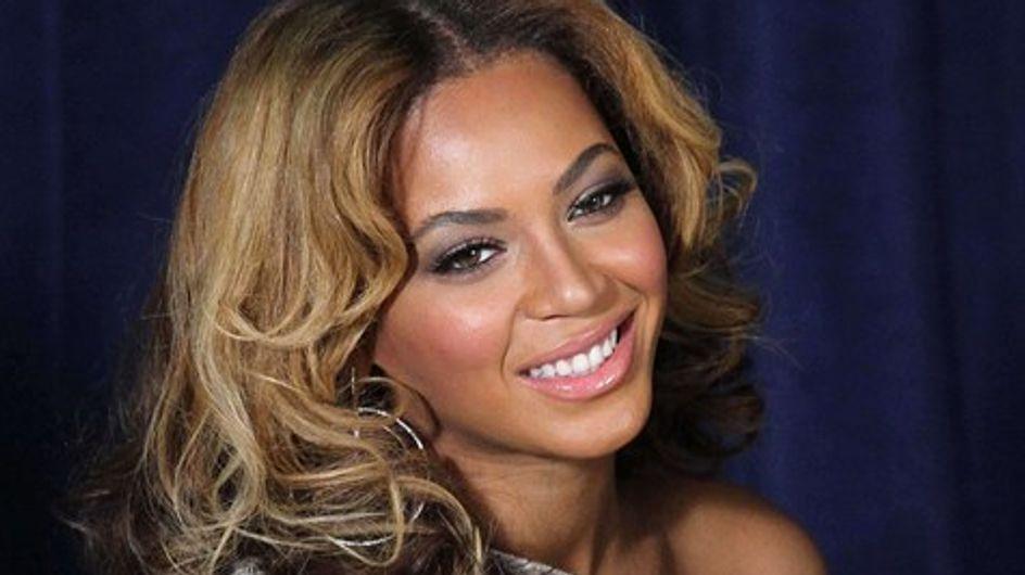 Beyoncé accusée de plagiat !