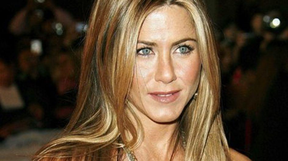 Jennifer Aniston : sera-t-elle un jour une star de ciné ?