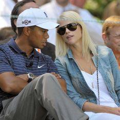 La femme de Tiger Woods parle enfin...