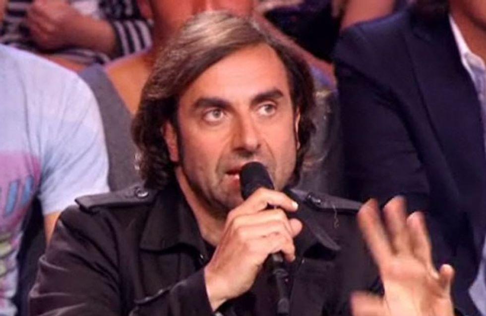 """Pour André Manoukian, """"Nouvelle Star"""" semble finie"""