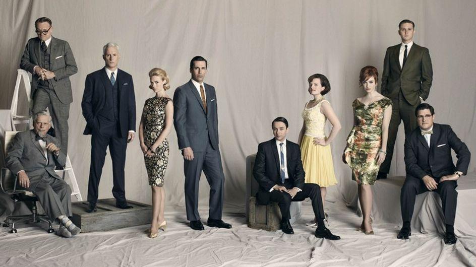 Emmy Awards 2010 : le palmarès
