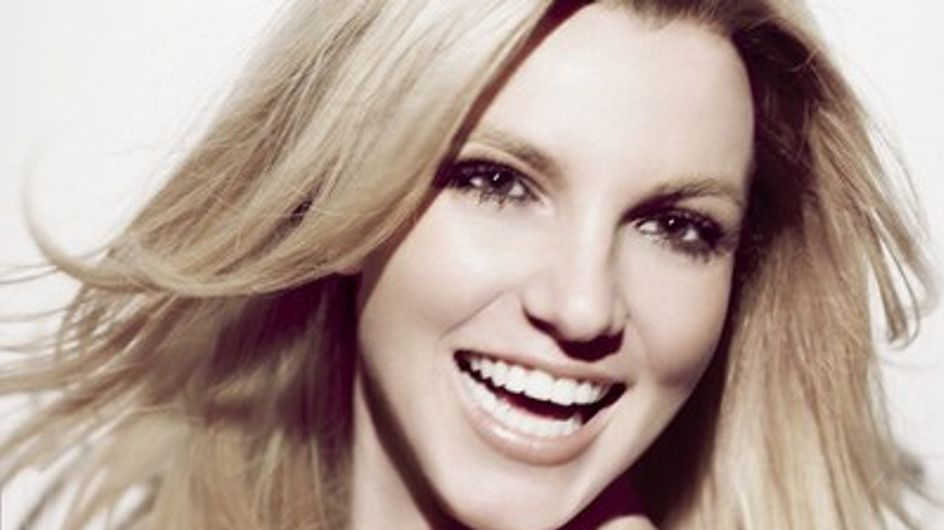 Britney Spears incroyable pour Glee