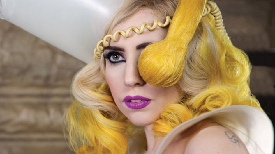Lady Gaga ne répond plus