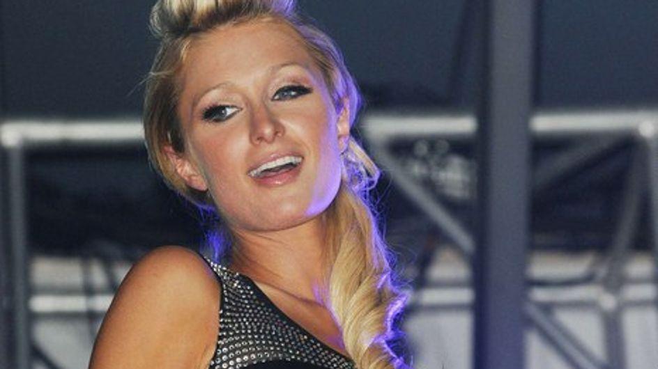 Paris Hilton blacklistée à Las Vegas ?