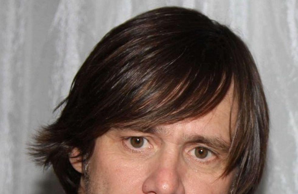 Jim Carrey : il déprime sec depuis qu'il est célibataire !