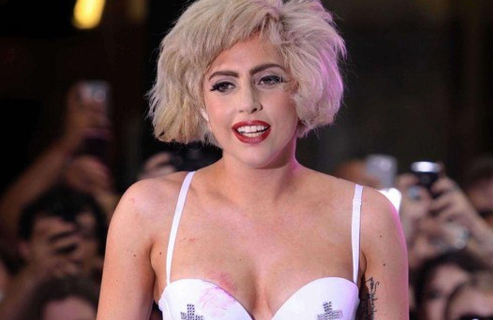Lady Gaga serait mentalement et physiquement atteinte