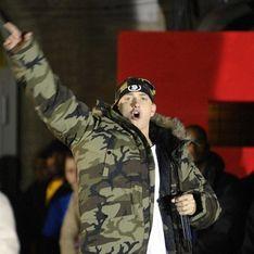 Eminem lance un pavé dans la mare musicale
