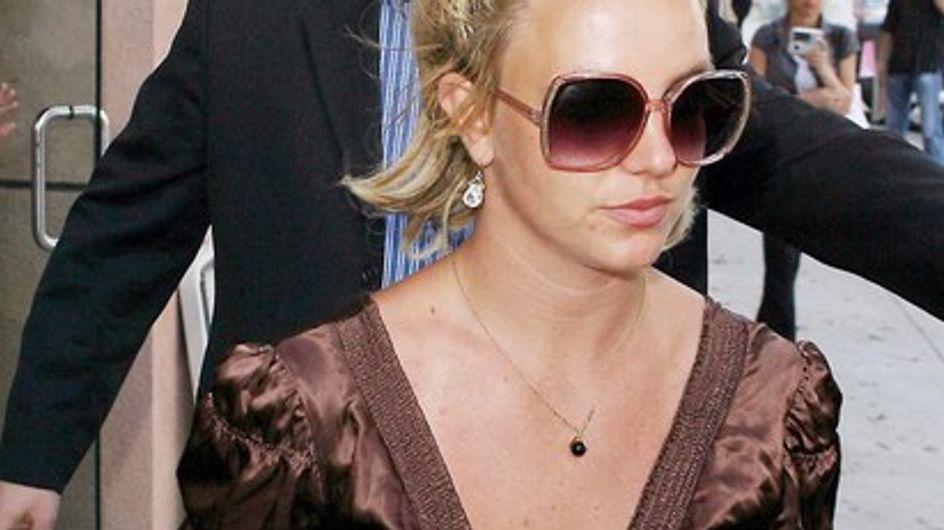 Britney Spears poursuivie pour harcèlement sexuel