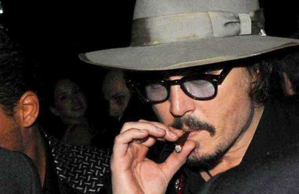 Johnny Depp, le plus bankable