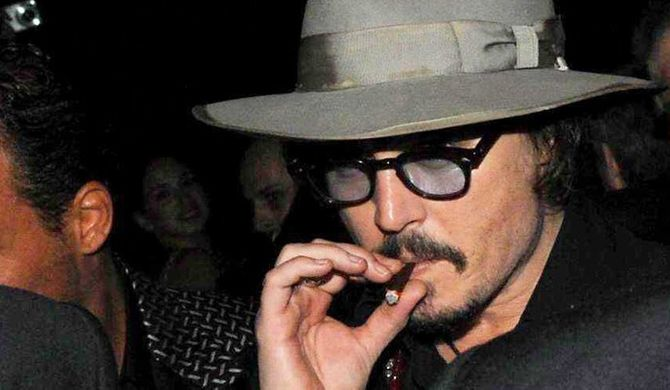 "Johnny Depp, le plus ""bankable"""