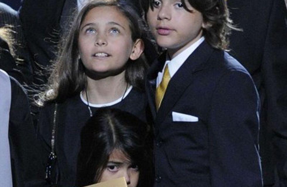 le Dr Murray veut faire témoigner les enfants de Michael Jackson