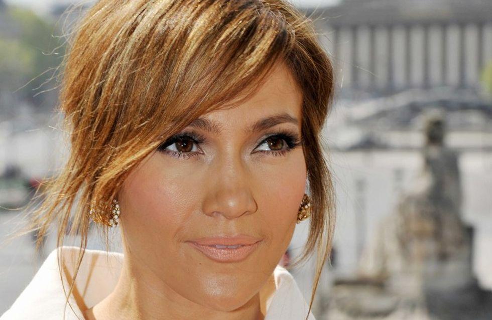 Jennifer Lopez membre du jury d'American Idol