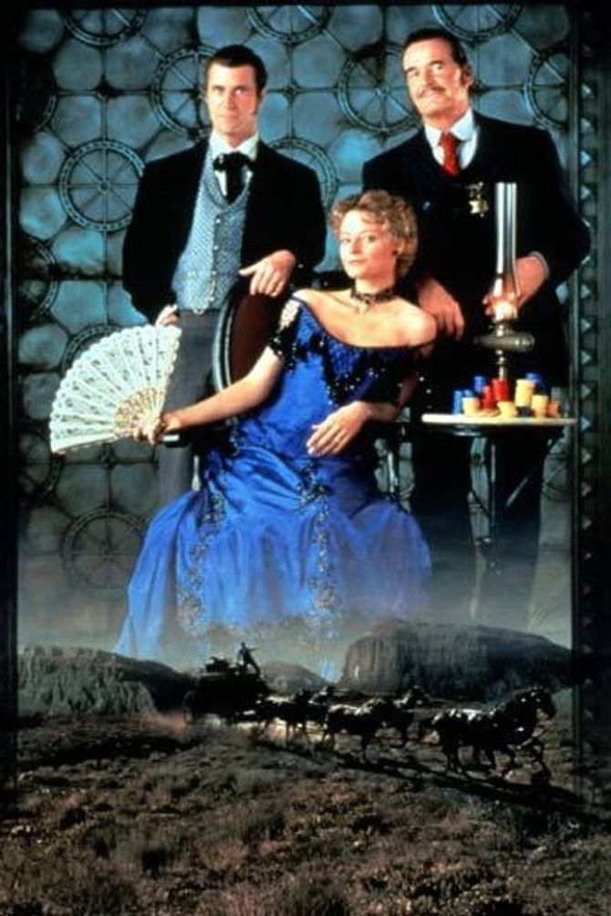 Jodie Foster : elle soutient Mel Gibson