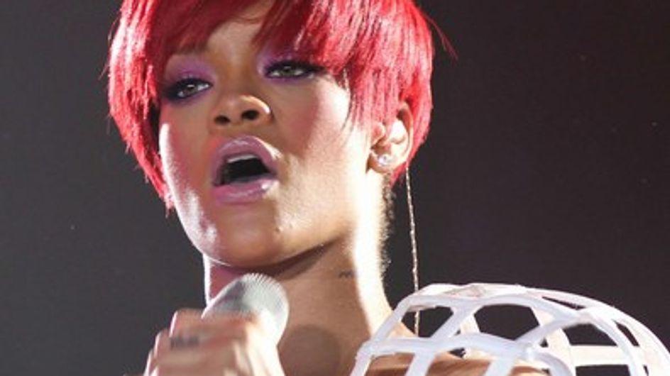 Rihanna bientôt mariée ?