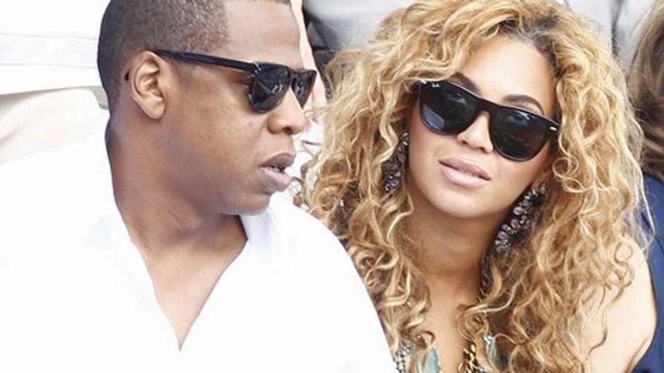 Beyoncé met le feu à une fête de quartier !